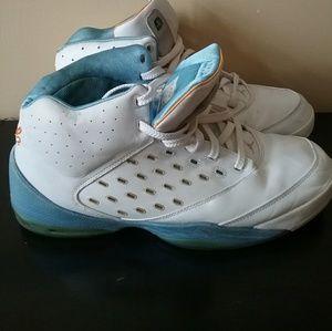 Auth NIKE Jordan Carmelo Anthony Melo 5.5 Size 14